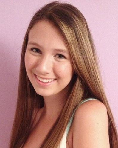 Profile of Calabasas High School's Ilana Degann