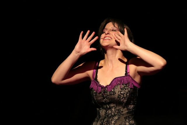 """An Interview with Kelli Kay (""""Cabaret"""")"""