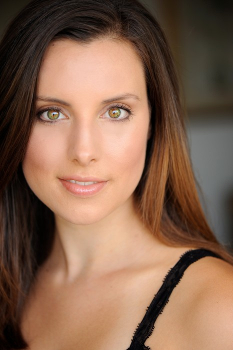 Natalie Storrs