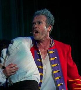 Interview with ARTS' Jean Valjean: Geoffrey Going