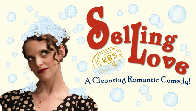 "An interview with playwright Logan Rica Smith on her new comedy ""Selling Love"""