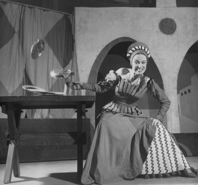 """The Original """"Kate"""" Remembers – Part 2: Rehearsing """"I Hate Men"""" with Cole Porter"""