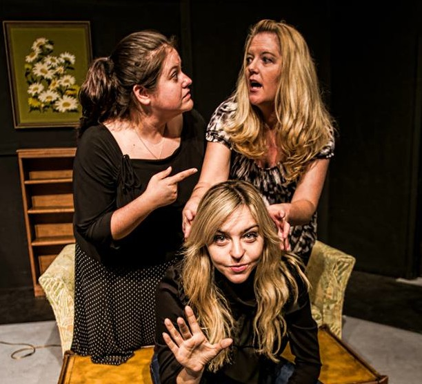 """Conclusion of interview with """"Seatbelts Required"""" Playwright Kimberly Demmary"""