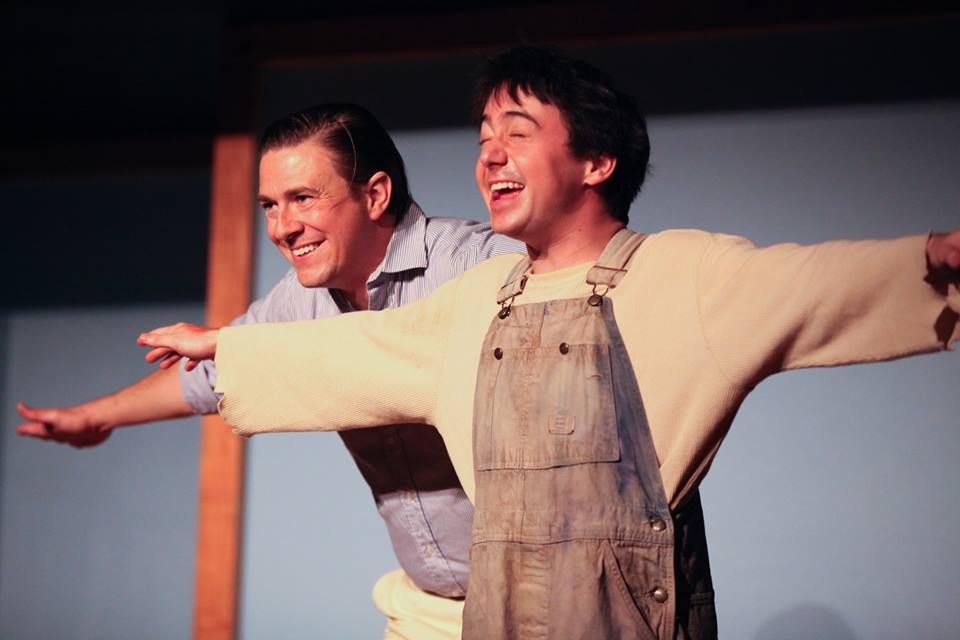 """""""The Diviners"""" – A Moving, Emotional Slice of Americana"""