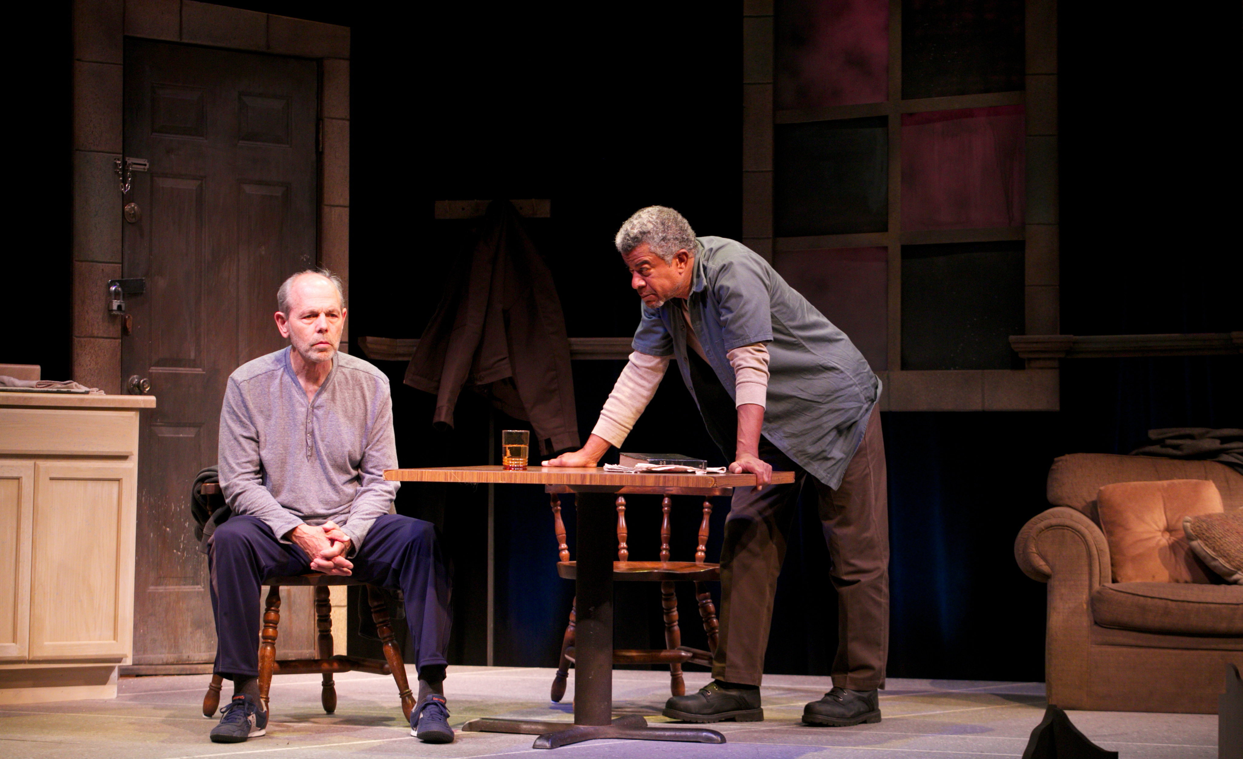 """The Sunset Limited"" – A Debate For the Ages"