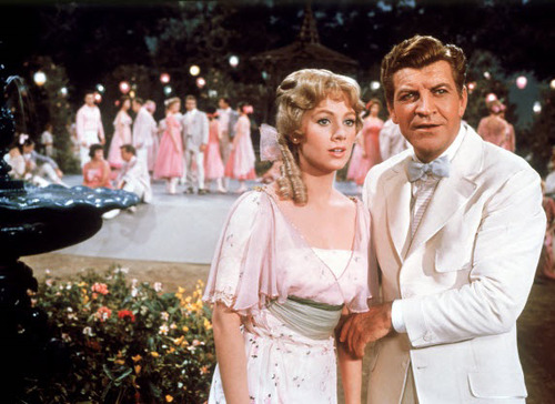 "A Visit With Shirley Jones – Part 4: Filming ""The Music Man"""