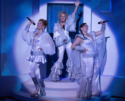 """Super Troupe Stages """"Mamma Mia!"""" at the Kavli"""