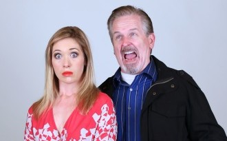 """Director Kenneth Albers Talks About Rubicon Theatre Company's Raucous & Ribald """"Noises Off"""""""