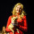 """Sara Gilbert as Elle Woods in """"Legally Blonde"""" (photo by Dave Alton - Luminary Photo)"""