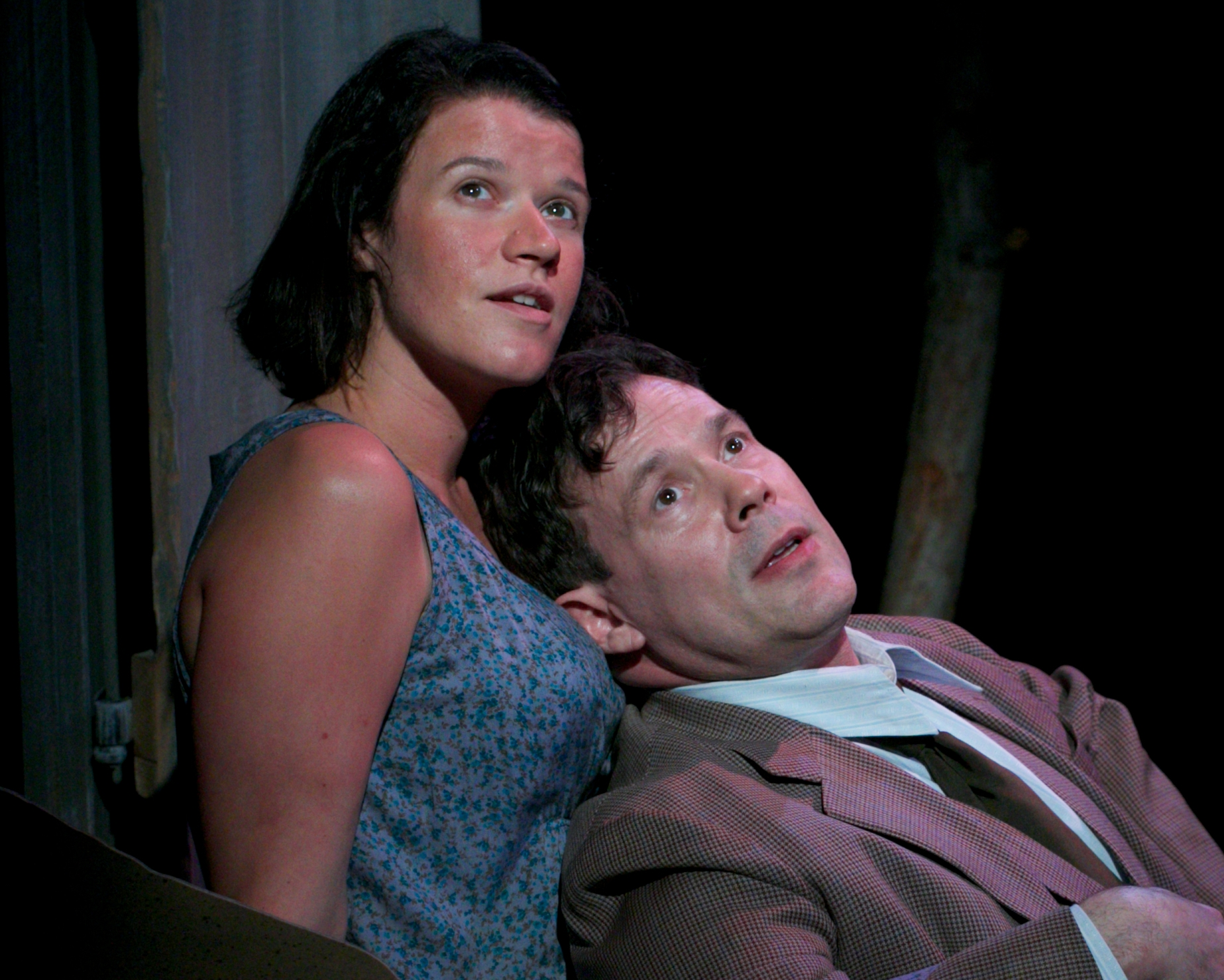 "A Talk With Rebekah Tripp of Rubicon Theatre's ""A Moon for the Misbegotten"""