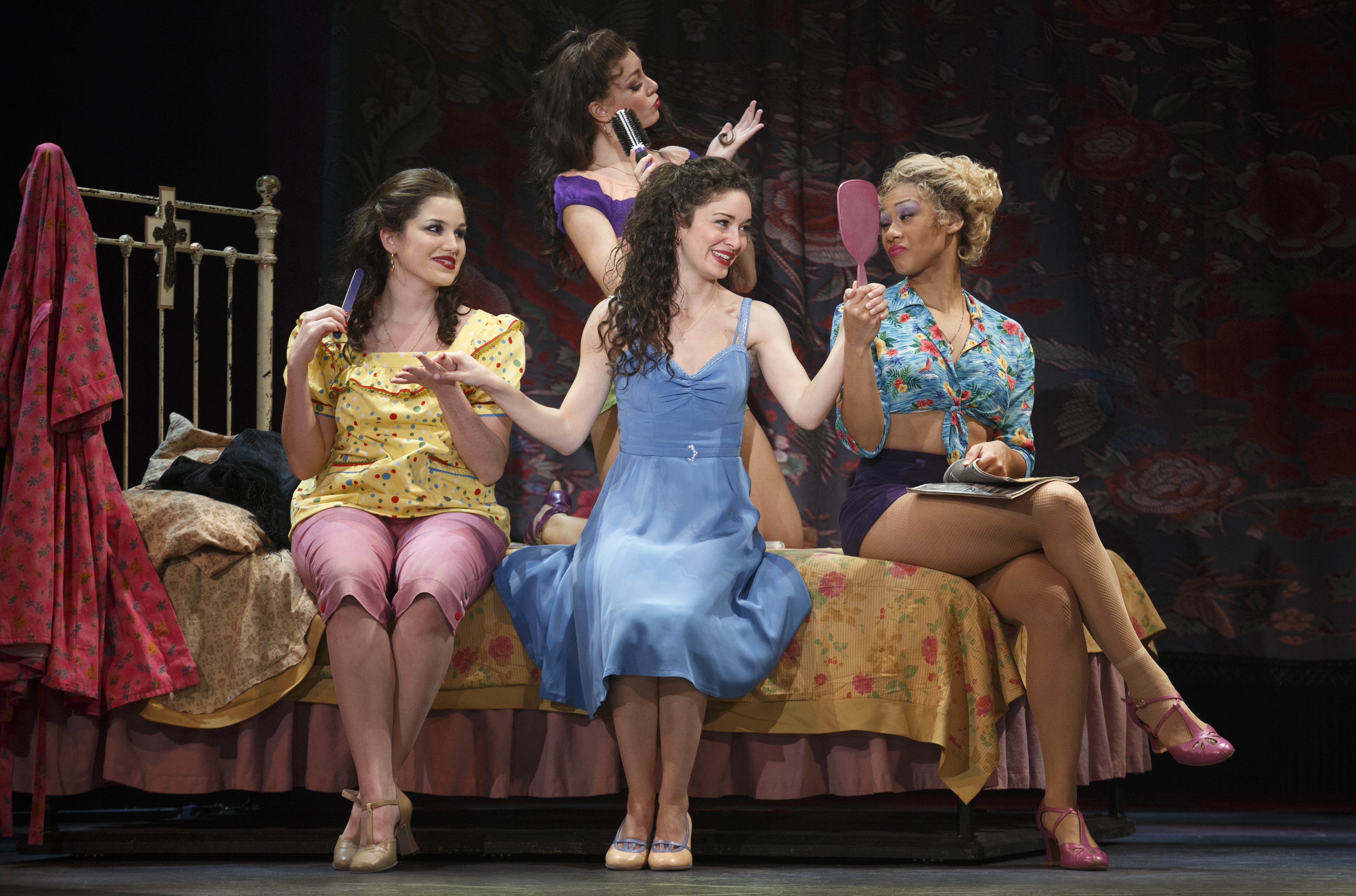 """Theater League's """"West Side Story"""" – A Revival of Rumbles and Romance"""