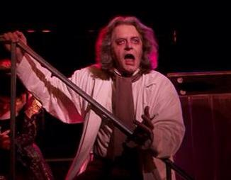 A Brief Chat With Sweeney Todd's Damian Gravino