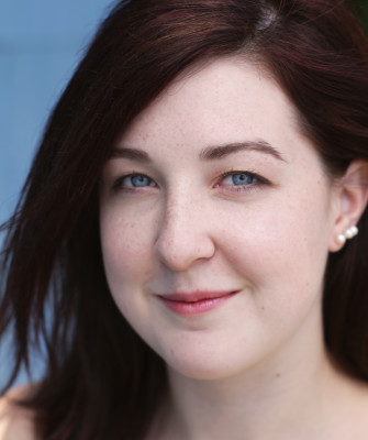 """Julie Alice Auxier Makes Her Choreographing Debut in """"Guys and Dolls"""""""