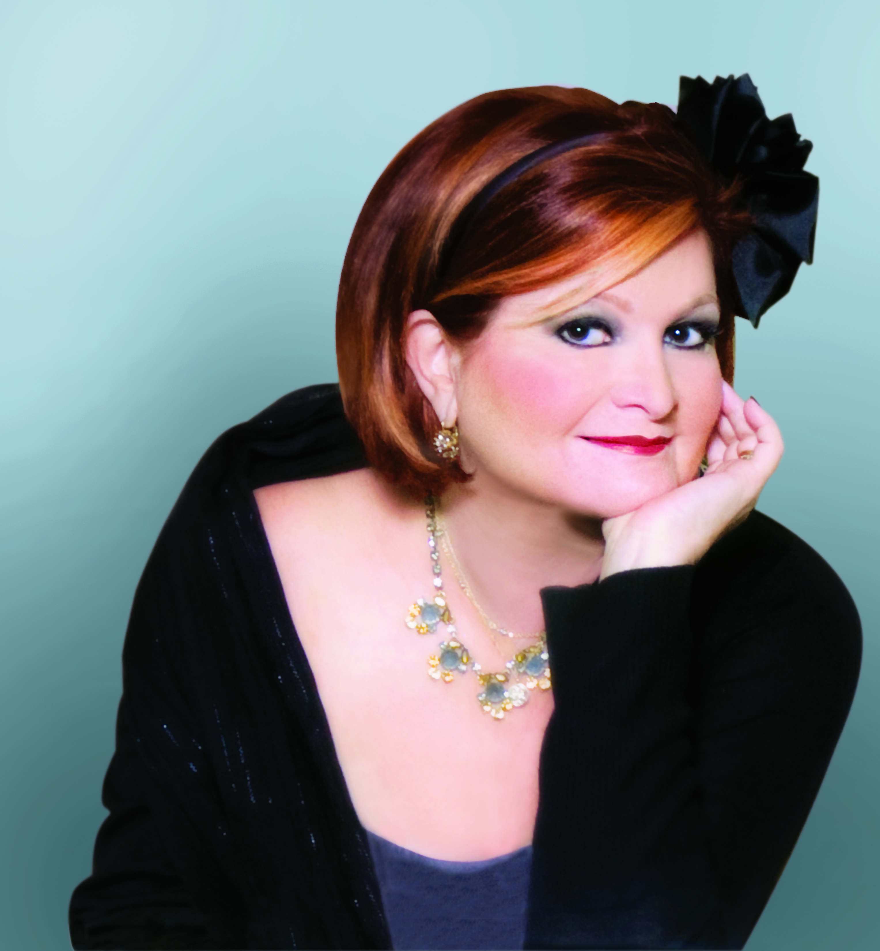 Faith Prince To Teach Master Class in Musical Theater at Thousand Oaks Library