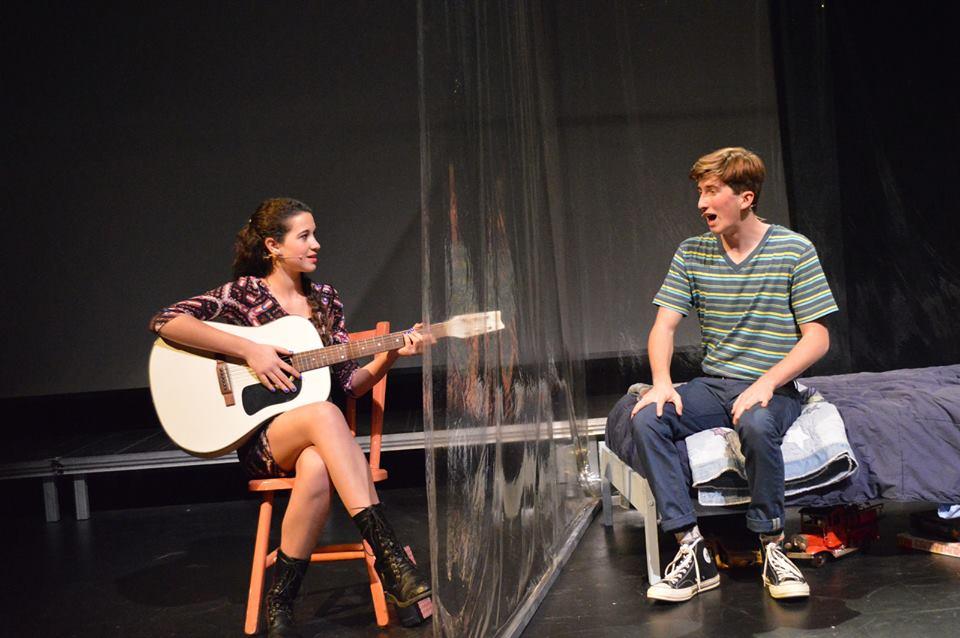 """Agoura High School's """"Bubble Boy"""" Conquers All"""