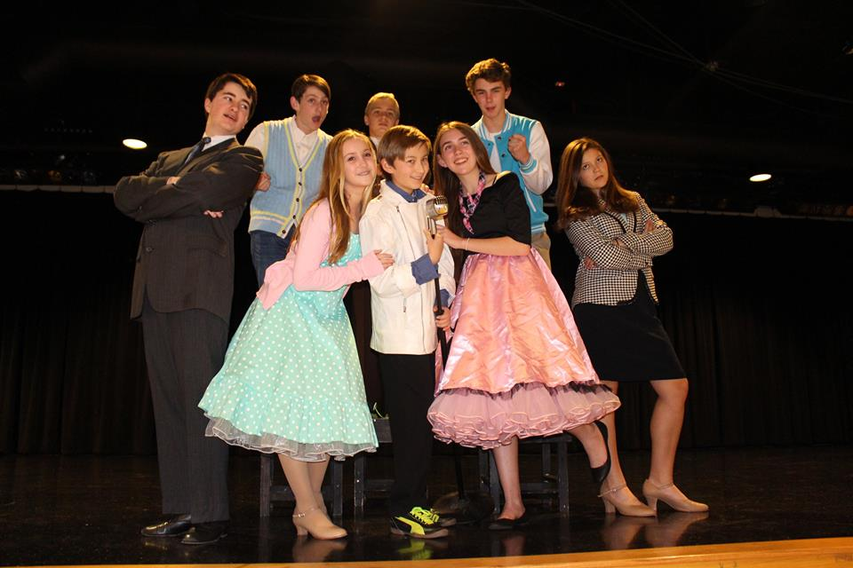 "Director Raymond Saar Brings Broadway Experience to Lindero Middle School's Production of ""Bye, Bye Birdie"""