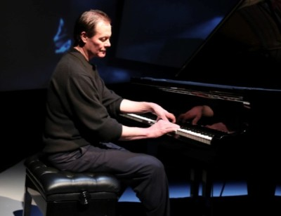 Chris Lemmon – How Music Brought Me & My Father Together