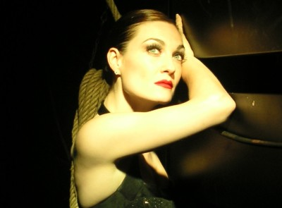 """Velma Speaks! An Interview with Terra C. MacLeod of Theater League's """"Chicago"""""""