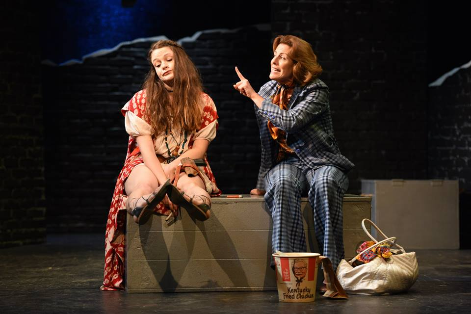 "Sondheim's ""Assassins"" Hits the Target at the Pico Playhouse"