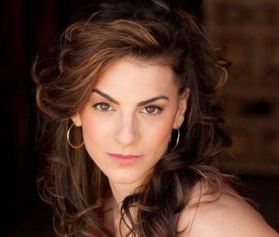 Renée Marino: Another Op'nin', Another Show – Part 1