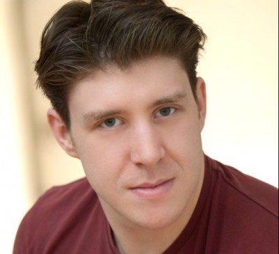 """Matthew Dailey Talks About Playing Tommy DeVito in Theater League's """"Jersey Boys"""""""