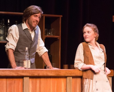"Rubicon Stages U.S. Premiere of ""The Man Who Shot Liberty Valance"""