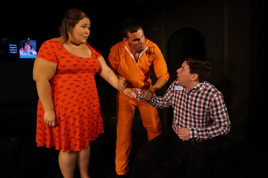 """""""I Love You, You're Perfect, Now Change"""" Explores the Lighter Side of Love & Relationships"""