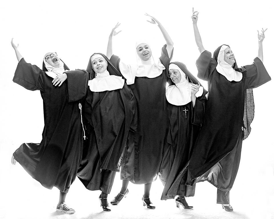 "CSP's ""Nunsense"" Is Second to Nun for Laughs"