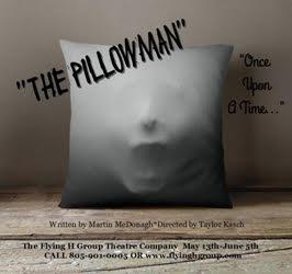 FLYING H Pillowman