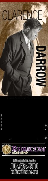 RUBICON Darrow