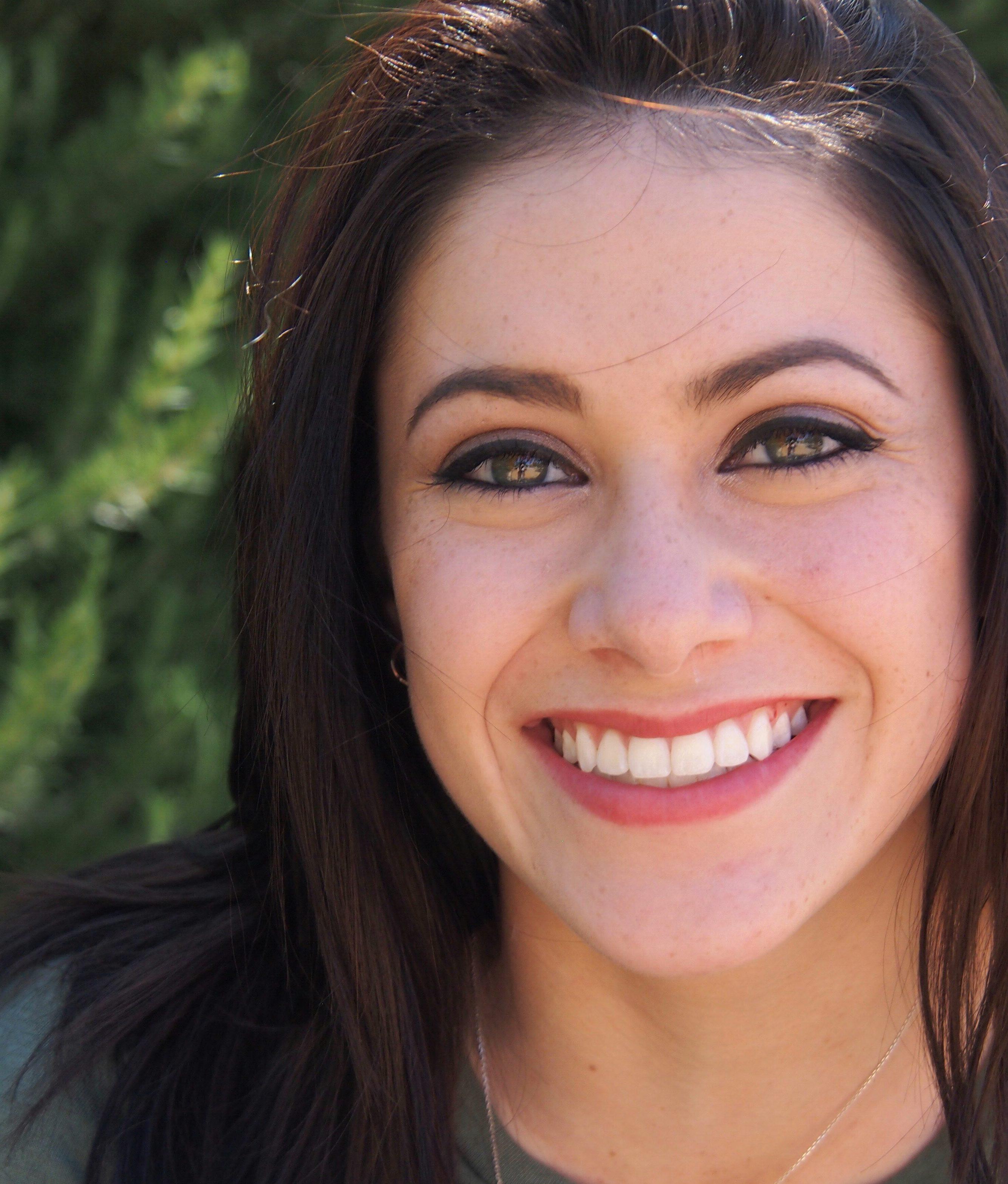 Senior Spotlight: Moorpark High School's Kristen Bramson