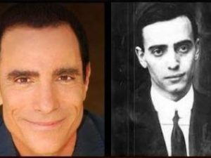 Joshua Finkel and the real Leo Frank