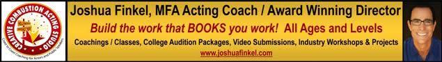Joshua Finkel Ad