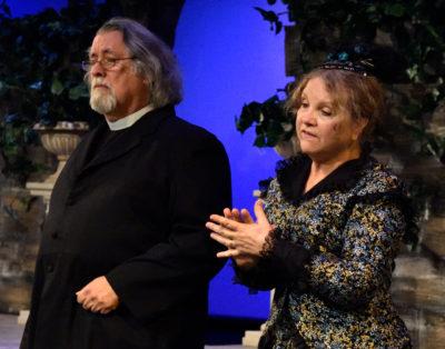 "Rebecca & John Pillsbury Talk About The Magic Of Gilbert & Sullivan's ""The Sorcerer"""