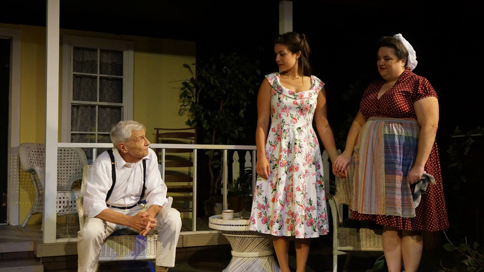 """Elite's """"All My Sons"""" Is Shattering Drama"""