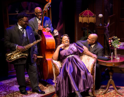 "Rubicon Celebrates The Life Of Bessie Smith In ""The Devil's Music"""