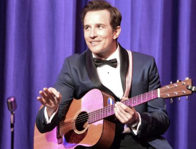 New Musical Celebrates Life & Career of Roger Miller
