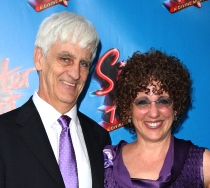 """""""Sister Act"""" Creators Appear In Talkback Session"""