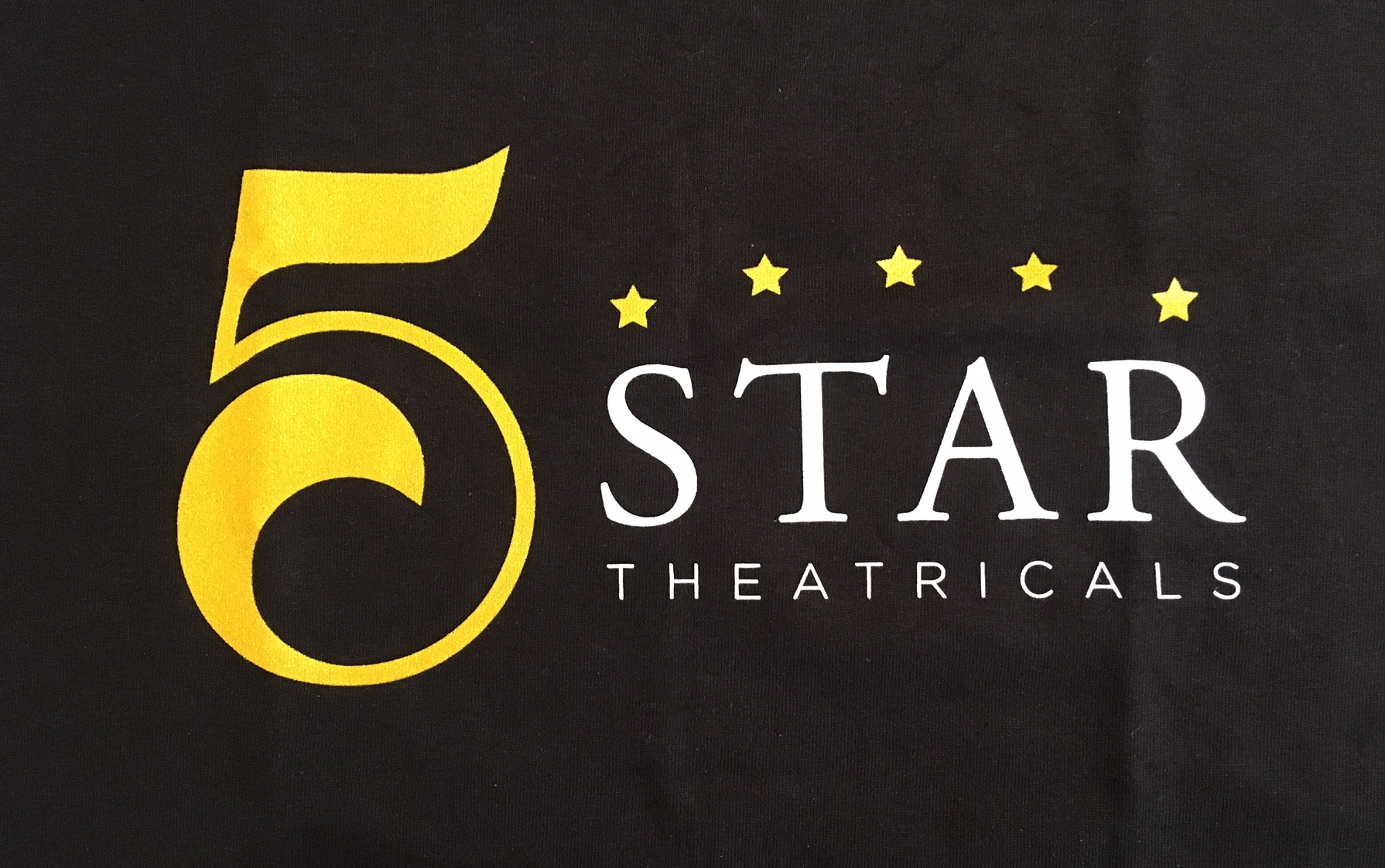Cabrillo Music Theatre Changes Its Name To 5 Star Theatricals