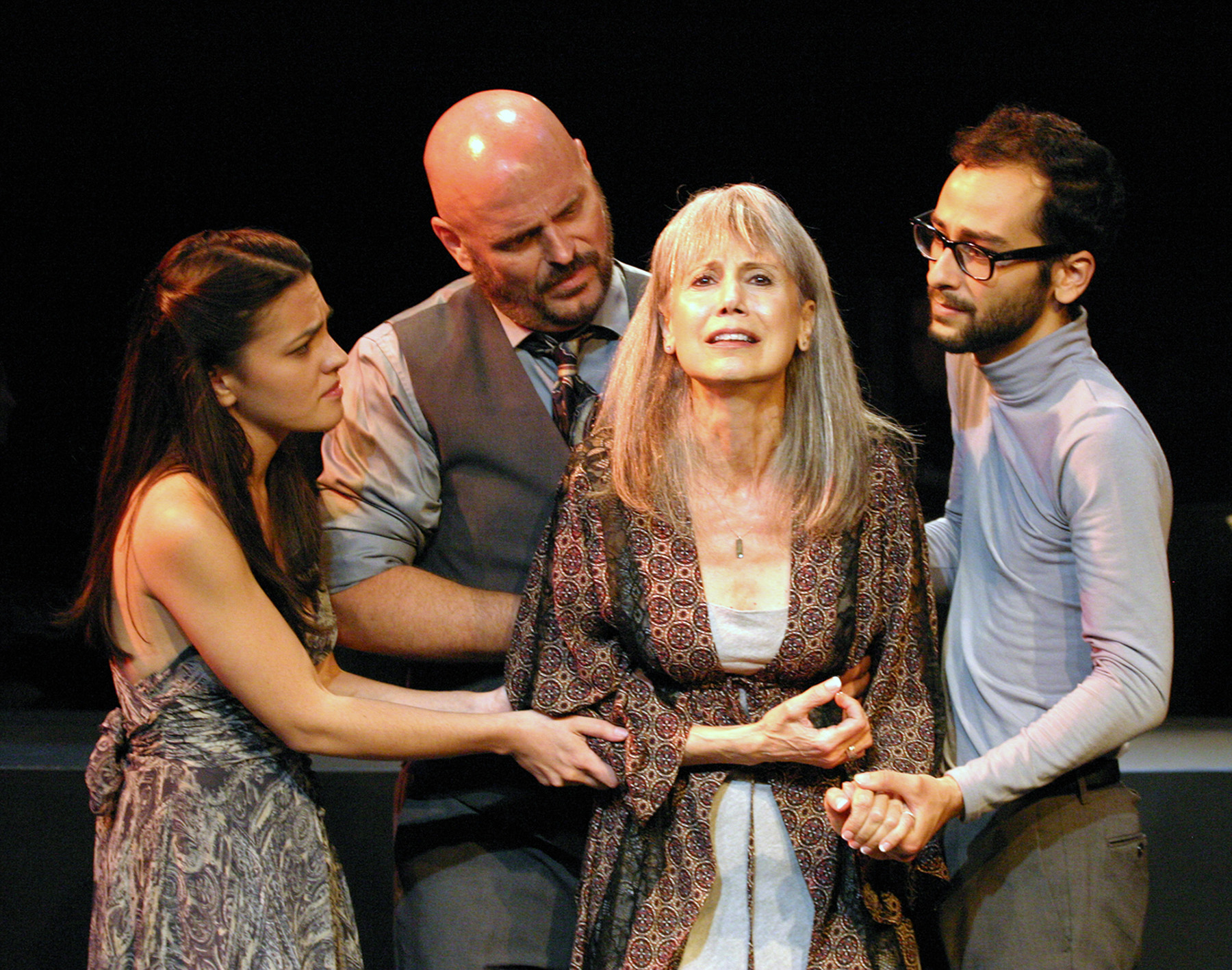 Jacques Brel Is Alive And Somewhat Well At L.A.'s Odyssey Theatre