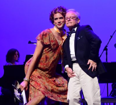 """Musical Theatre Guild's """"Sugar"""" Leaves 'Em Laughing"""