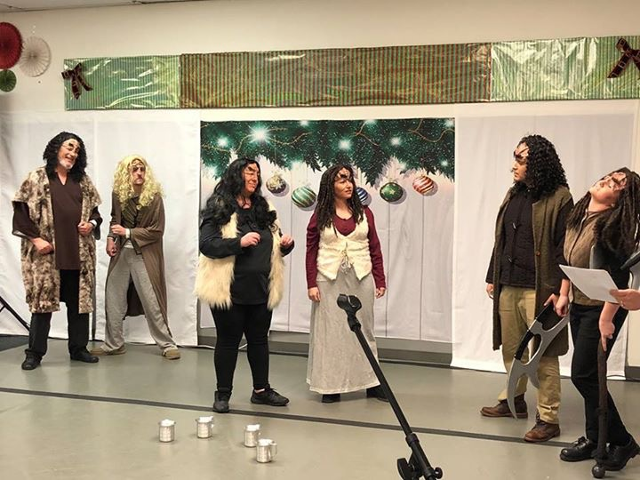 "Directing ""A Klingon Christmas Carol"" (Part 2)"