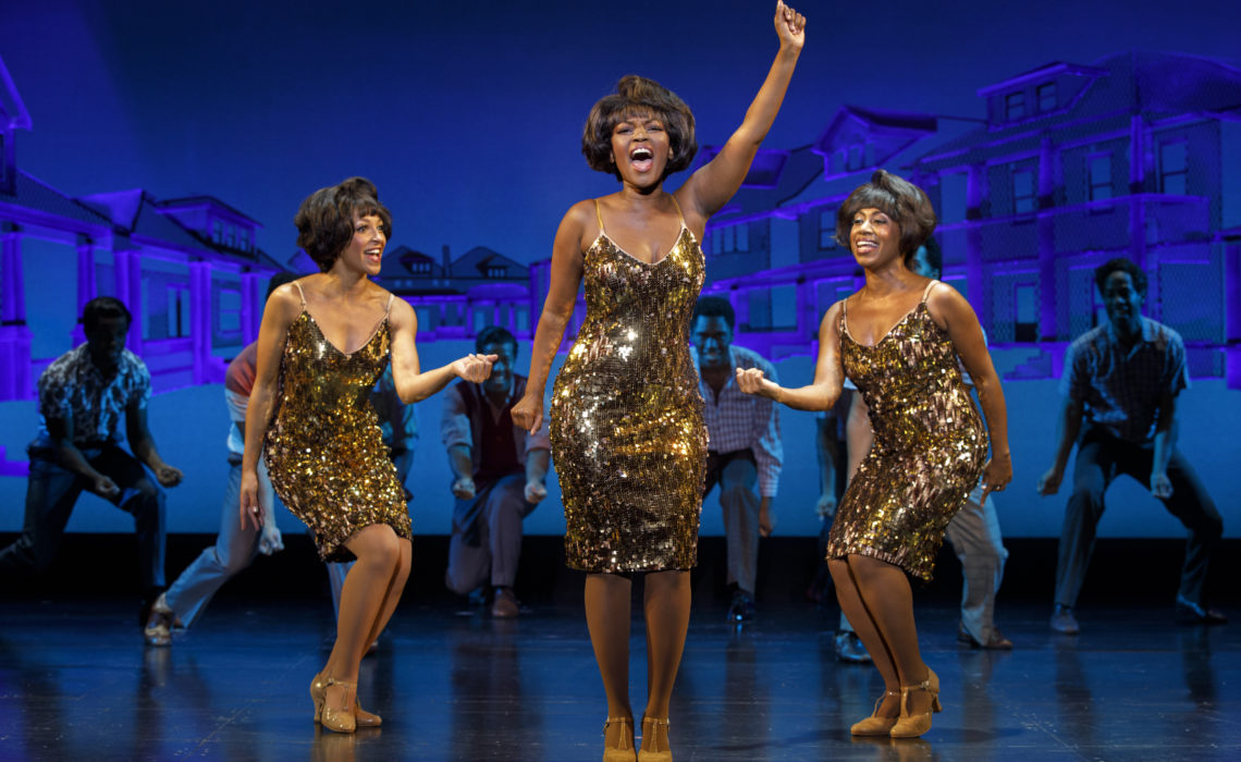 """Motown: The Musical"" – A Supreme Disappointment"