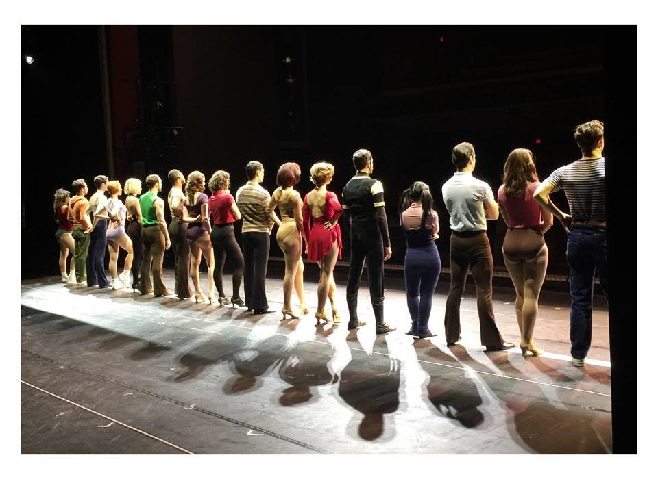 """""""A Chorus Line"""" – After 40 Years, Why It Endures"""