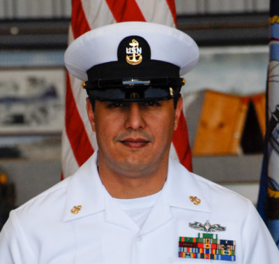 """Tedrick Brings Naval Know-How To High Street's """"Mister Roberts"""""""