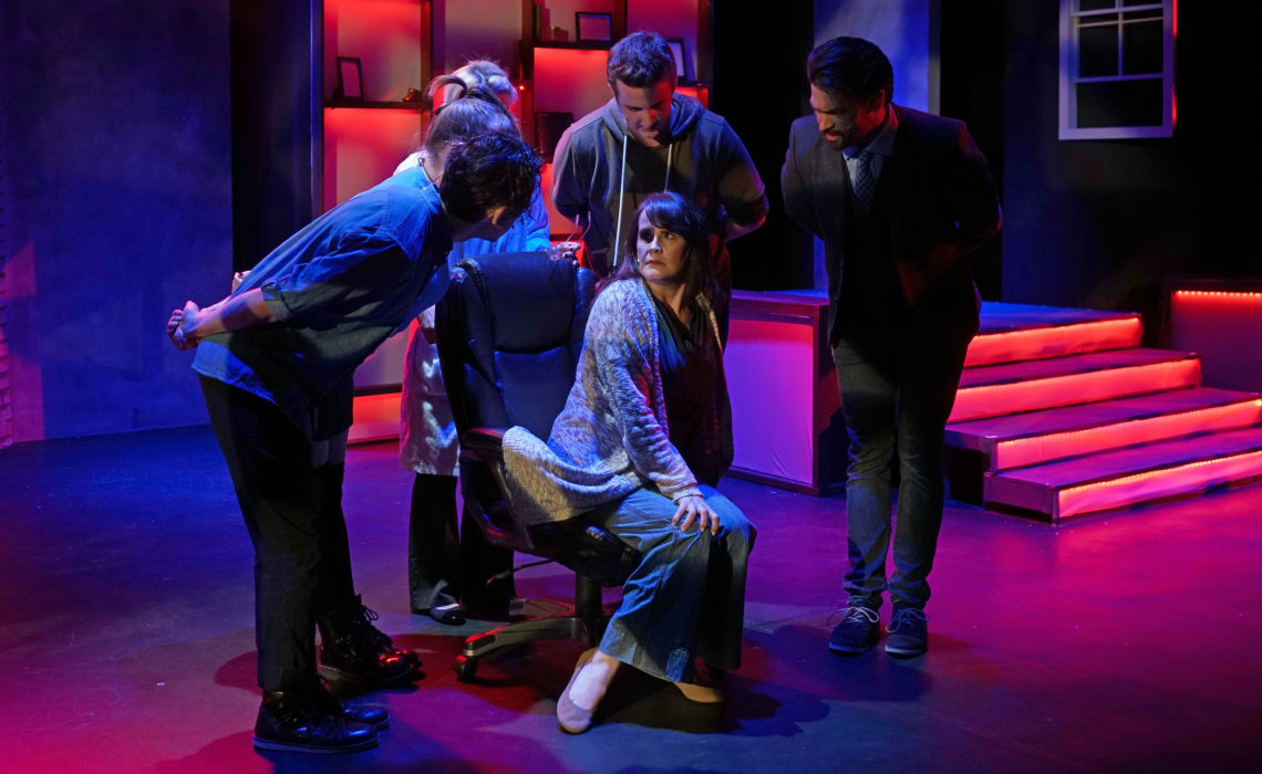 """Next to Normal""s Message About Mental Illness"