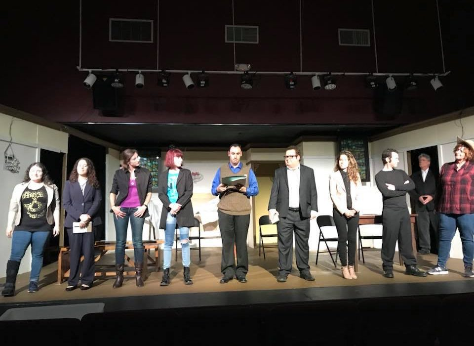 """The Laramie Project"" – Riveting Anatomy Of A Murder"