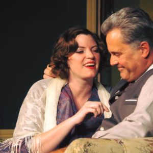 BWW Review: FIFTEEN MEN IN A SMOKE-FILLED ROOM at Elite Theatre Company