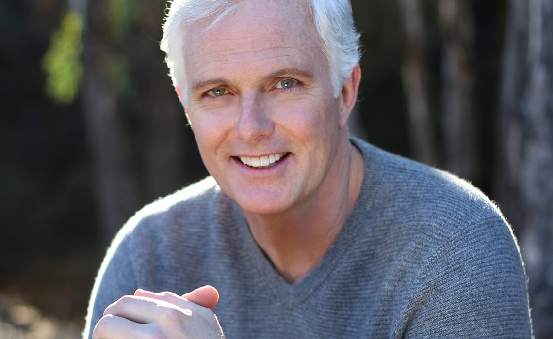 "Patrick Cassidy Presents His Vision For The Future And Discusses 5-Star Theatricals' New Production Of ""Shrek"""