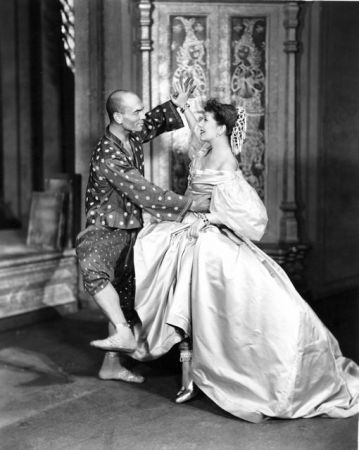 """The King And I"" – Trivia, Little-Known Facts, Etc. Etc. Etc."